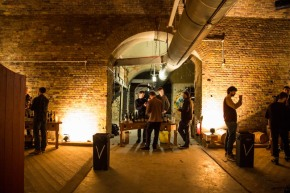 *Save the Date* Vault Tasting IV – 21 March 201610.30-19.00